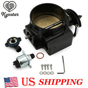 92mm Throttle Body Position Sensor For Chevrolet Camaro 5 7l Ls1 Ls2 Ls3 Ls7