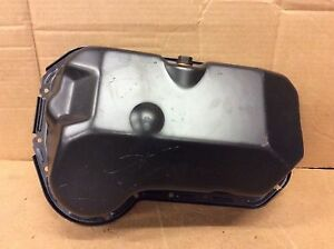 2 0l Engine Oil Pan 81 02 Vw Cabrio Corrado Golf Jetta Passat Rabbit Scirocco
