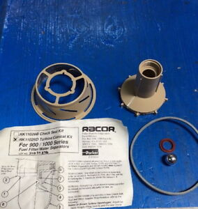 Racor Rk11026d Turbine Conical Kit