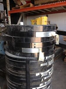 2 Inch Steel Banding Strapping
