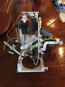 Lab Studio Video Microscope Filming Camera Machine