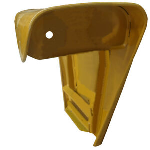 Re13878 s Restoration Quality Rh Fender For John Deere 2955 3020 4000 4020 4320