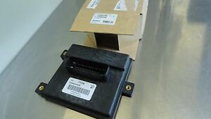 Dealership Oem 20964306 Fuel System Control Module Ac Delco Genuine Chevy Truck