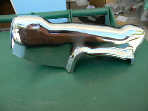 1949 Nos Dodge Bumper Guard