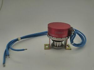 Voltronics Potentiometer 289 C158 3 V200056 100k