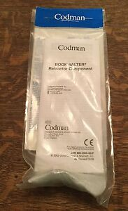 Codman Bookwalter Kelly Retractor Blade 50 4565