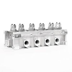 Trickflow Twisted Wedge Track Heat Sbf 150lb Cylinder Heads 38cc 4 6l 5 4l 2v