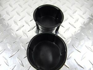 95 01 Ford Explorer Ranger Center Console Rubber Cup Holder Insert Set 2pc