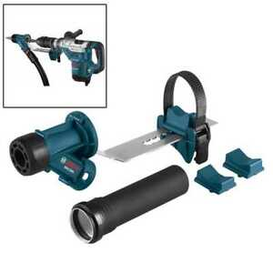 Bosch Hdc300 Sds max And Spline Hammer Dust Collection Attachment New