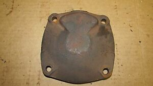 John Deere 60 Low Seat Standard Governor Side Cover