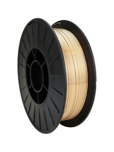 Er70s 6 Copper Coated Mig General Use Welding Wire 11 Lb X 0 023