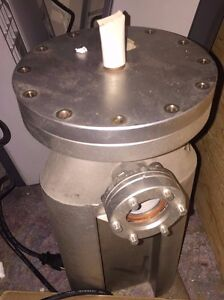 Varian Vaclon Pump Without Magnets