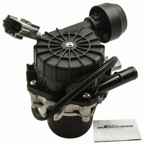 Secondary Air Pump For 2007 2013 Toyota Sequoia Tundra Land Cruiser Lx570 5 7l