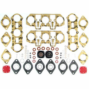 Weber Ida 3c 40 46mm Carburettor Carbs Service Overhaul Kit Porsche 911 Etc