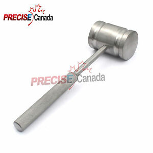 Bone Mallet 850 Grams Orthopedics Surgical Instrument