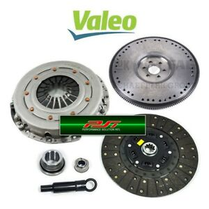 Valeo King Cobra Stage 2 10 5 Clutch Kit Flywheel Ford Mustang Gt Lx 5 0 302