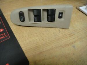 Door Switch Front Mazda 626 00 01 02 Window