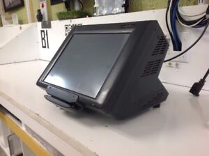 All In One Pos Terminal Touchscreen Partner Pt 6212 eb Windows 7