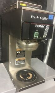 Bunn Cdbcp 35 1l 2u Digital Automatic Brewer Commercial Coffee Maker Our 6