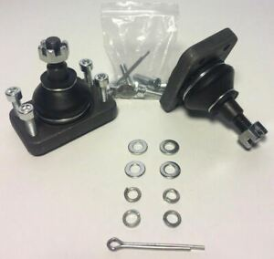 Blackworks Bwr Blox Skunk2 Front Camber Ball Joint Kit Honda Acura Civic Integra