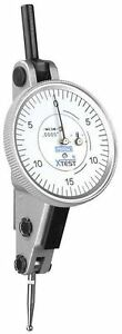 Fowler X test 1 5 Dial Test Indicator 52 562 001