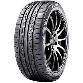 Kumho Ecsta Ps31 205 40r17xl 84w Bsw 2 Tires
