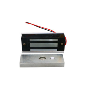 12vdc Holding Force Electromagnetic For Door Access Control Electromagnet