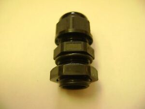 100 Nmd Brand 3 8 Npt Cord Cable Glands With Seals And Nuts Npt 3 8