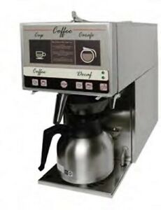Newco 785000 662 Cup And Carafe Soluble Coffee tea Dispenser new