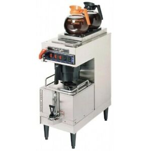 Newco 700492 Gkf3 15 Satellite Coffee Brewer new Authorized Seller