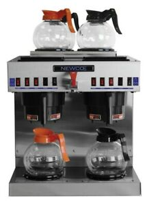 Newco 700495 Gkdf6 15 Satellite Coffee Brewer new Authorized Seller