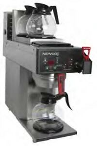 Newco 111543 Akpa db t hw Hot Tea Brewer new Authorized Seller
