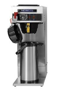 Newco 701725 Gxf p Coffee Brewer new Authorized Seller