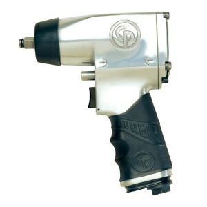 Chicago Pneumatic 724h 3 8 Drive Heavy Duty Impact Wrench