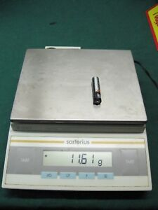 Sartorius Bl 1500s Digital Scale Excellent Condition With Tray