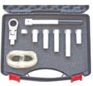 Vw Audi New Vehicle Brake Bleeding Tool Kit Oem Tool Made In Germany