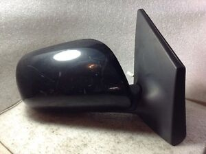 2009 2010 2011 2012 2013 Toyota Corolla Right Power Heated Mirror Oem 1466