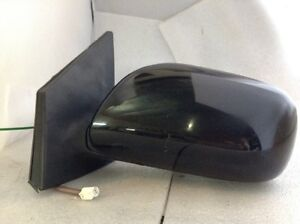 2009 2010 2011 2012 2013 Toyota Corolla Left Power Heated Mirror Oem 1120
