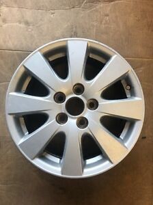 2010 2011 2007 2008 2009 Toyota Camry 16 8 Spoke Oem Wheel Rim 69496 n379
