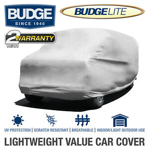 Budge Lite Van Cover Fits Full Size Vans Up To 19 6 Long uv Protect breathable