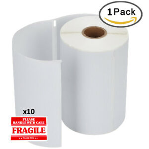 Dymo Compatible 1744907 4 X 6 Shipping Labels 4xl Internet Postage Direct Ther