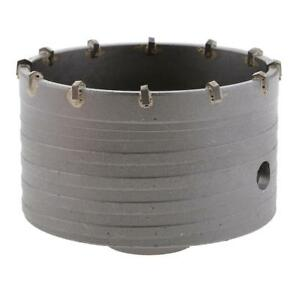 100mm Diameter Cutting Tool Wall Hole Saw For Concrete Brick Stone Drilling