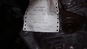 1992 1994 Chevy Cavalier 2 2l 4 Cylinder 5 speed Manual Transmission Used