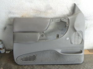 Driver Manual Door Panel Ford Ranger Pick Up 93 94 95 96