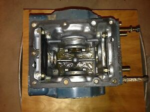 Kubota B5100 Tractor B6100 B7100 Differential Housing
