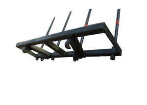 Ehay Bale Mover Stacker For Euro Global 4 Spear 39 Spikes