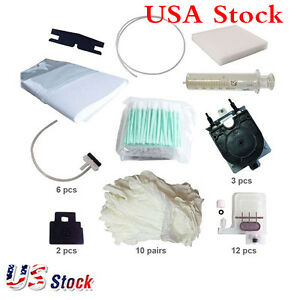 Us Stock H e Parts Roland Maintenance Kit For Roland Xc 540 Sj 1045ex