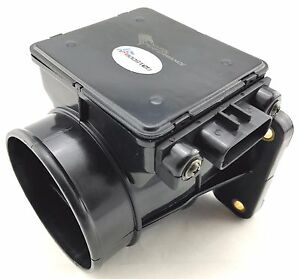 97 Mass Air Flow Sensor Maf For Mitsubishi 1 8l 2 0l 2 4l Lancer Mirage Montero