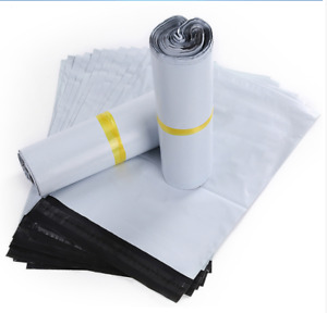 Wholesale Poly Mailers Shipping Envelopes Self Sealing Plastic Mailing Bags