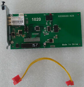 Veeder Root 330020 425 Tls 350 Module Ethernet Tcp ip Communications